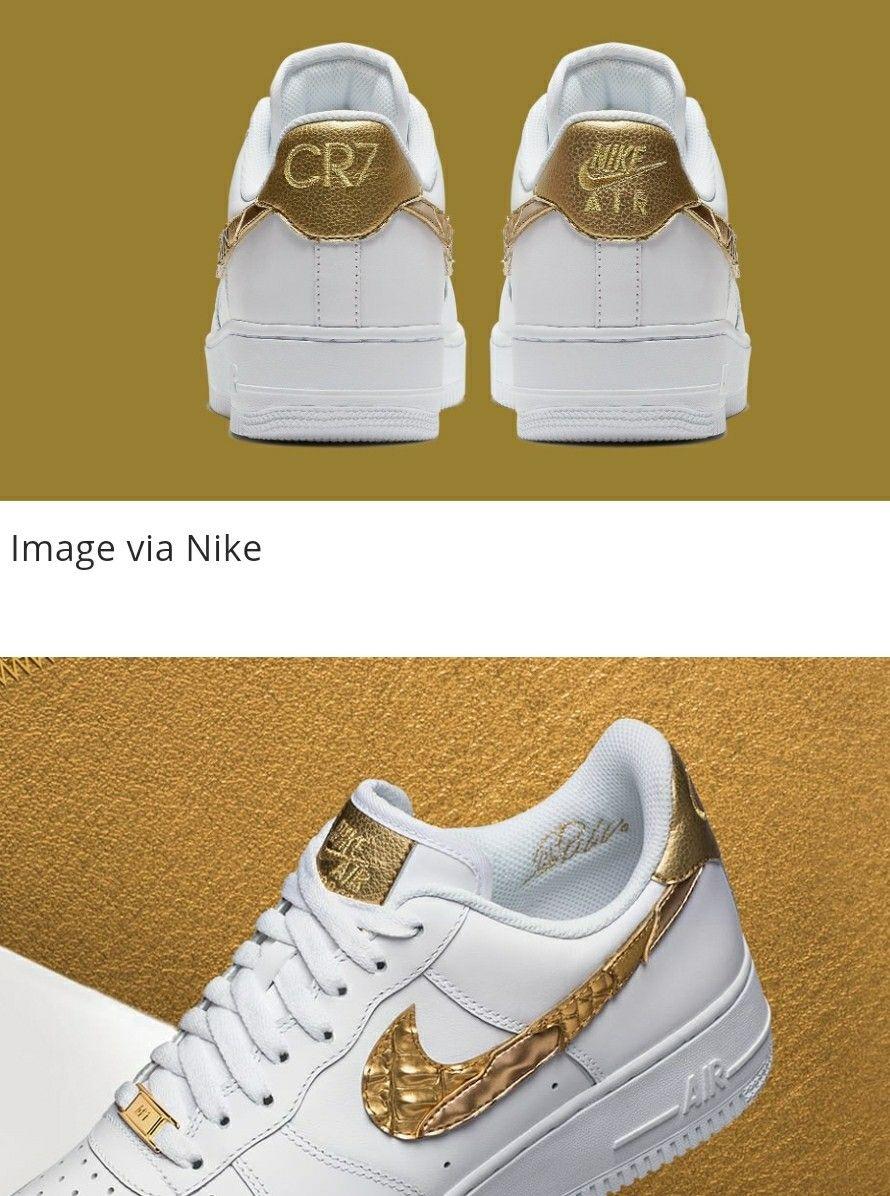 Cristiano Ronaldo x Nike Air Max 97 | Straatosphere