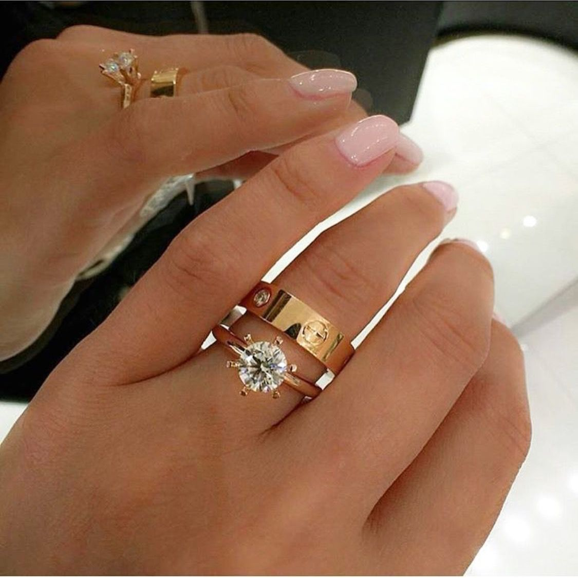 Pin By Myra On I Do In 2018 Pinterest Jewelry Rings And