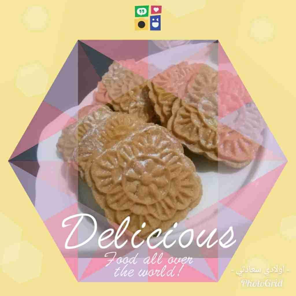 بسكويت الفول السوداني زاكي Recipe Chicken Recipes Chicken Comfort Sweets Desserts