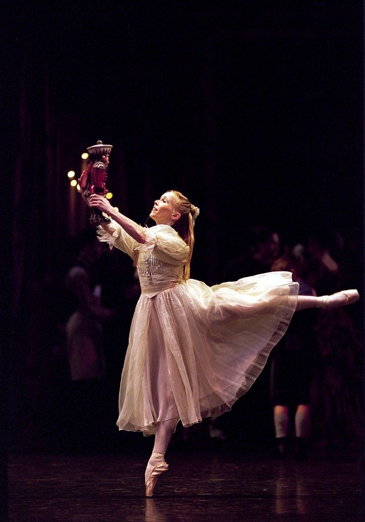 ballerinas dancing nutcracker - photo #20