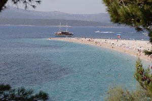 noch ein Reiseführer Brac - Kroatien