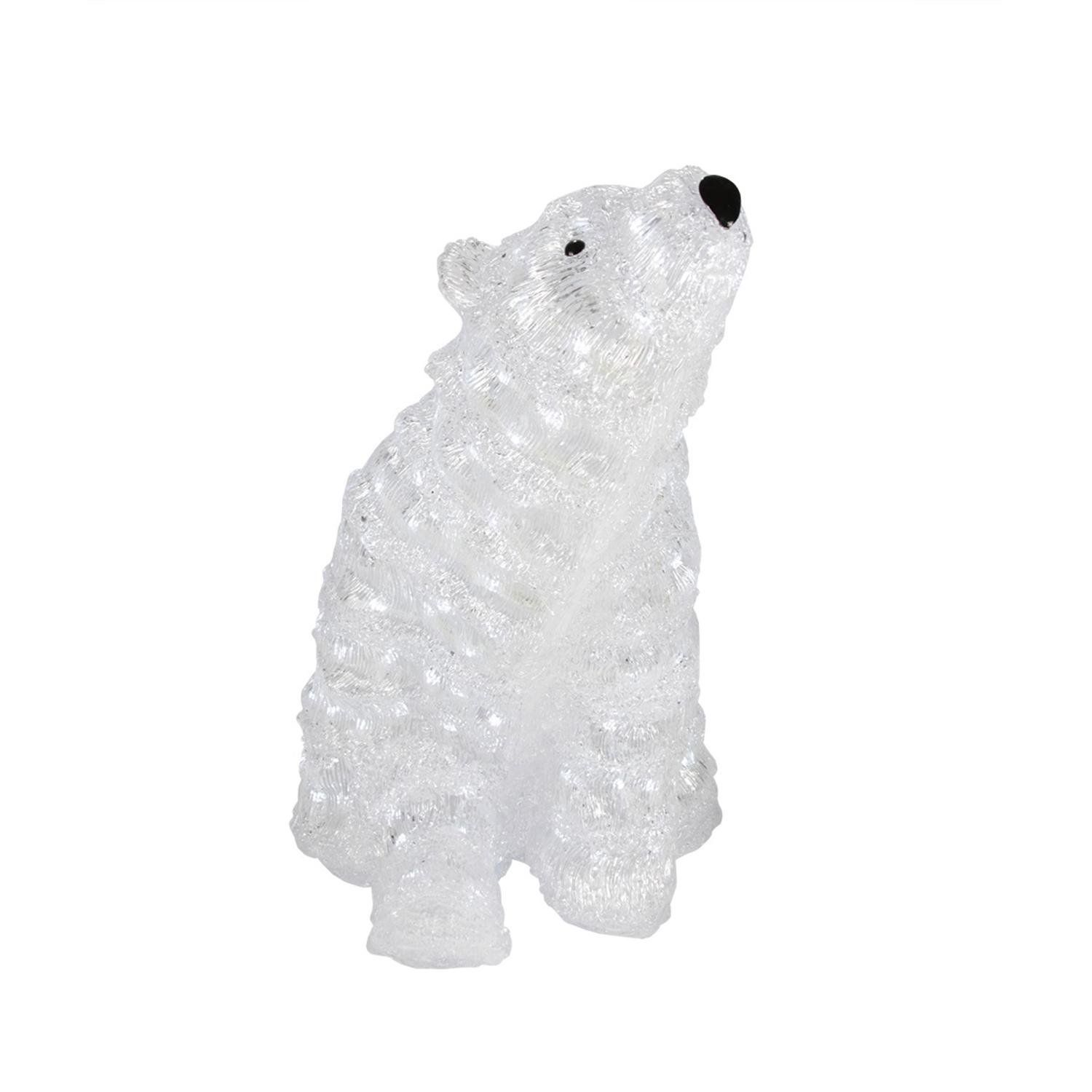 Stupell yorkie dog 3 panel decorative fireplace screen - Northlight 18 Lighted Commercial Grade Acrylic Polar Bear Christmas Display Decoration To View Further