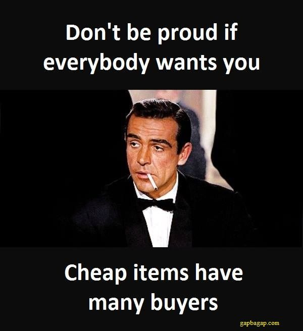 Funny Meme Of Day Ft James Bond Everything Pinterest Bond Interesting James Bond Quotes
