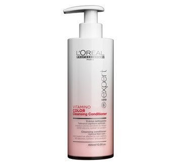 L'OREAL Vitamino Color A-OX Cleansing Conditioner