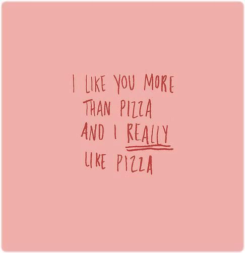 How Much I Like You Quotes Words Funny Quotes