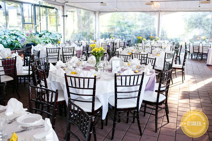 Wedding Venues With Vintage Style
