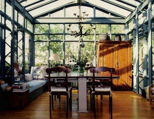 55 impresionantes diseos de terrazas acristaladas arkihome