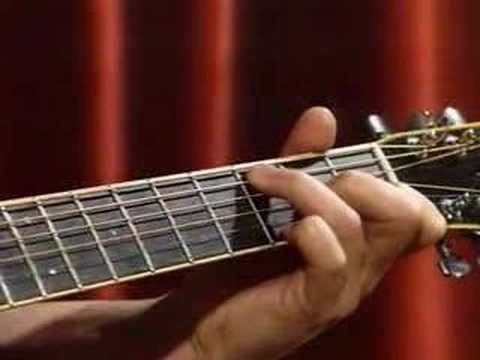 """Stefan Grossman teaches """"Candyman"""" by Rev. Gary Davis. From the DVD """"Country Blues Guitar: A Three Volume DVD Collection."""" More info at http://www.guitarvide..."""