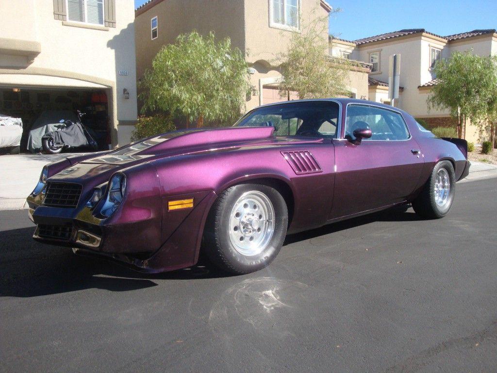 1979 Chevrolet Camaro Z28 | Muscle cars for sale | Pinterest ...