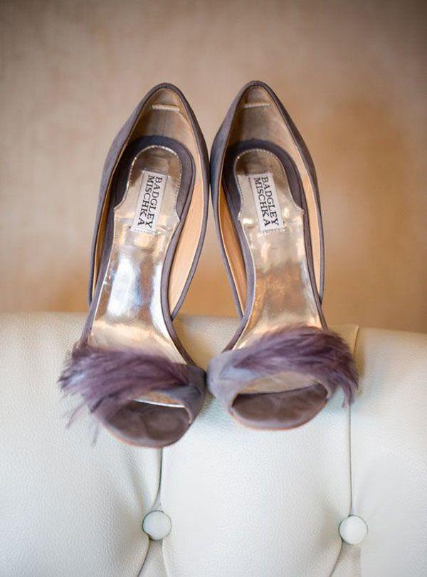 Lilac Grey GORGEOUS Gold Wedding Inspiration Colour Ideas
