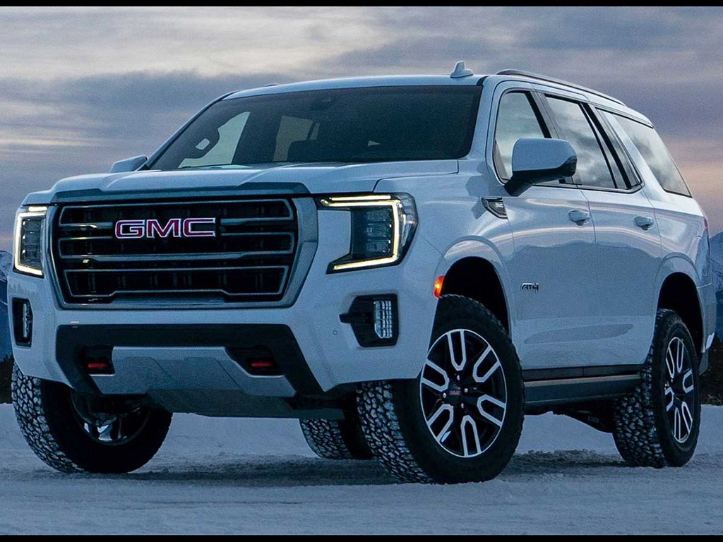2021 Gmc Yukon Denali Price See Models And Pricing As Well As