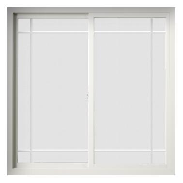 Modified Prairie Sliding Windows From Renewal By Andersen Sliding Windows House Design Windows Doors