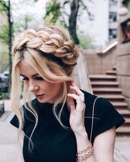 17 Impossibly Pretty Braids You Need Now