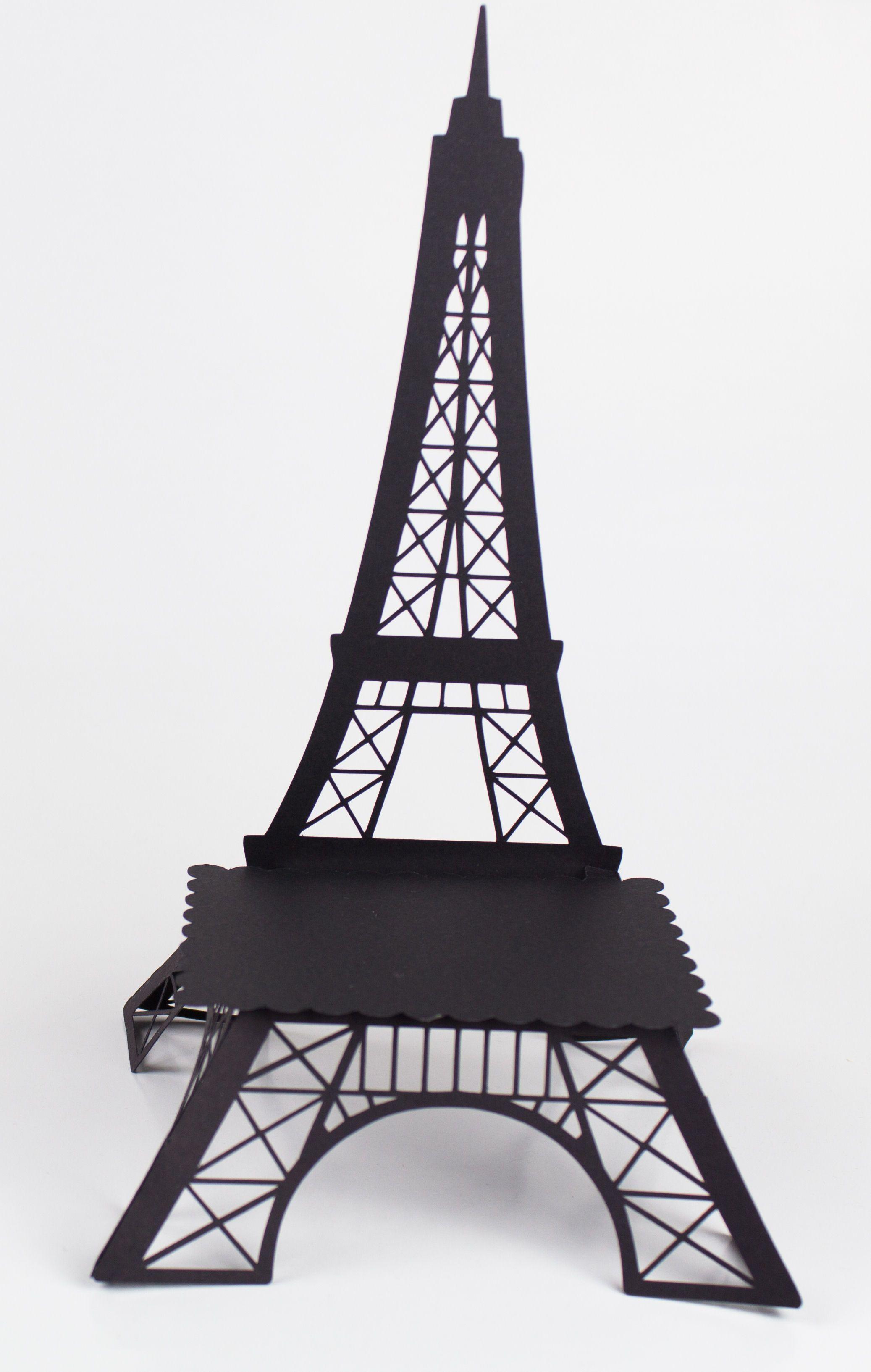 Molde De Torre Eiffel Grande Com Base Para Docinho Pesquisa