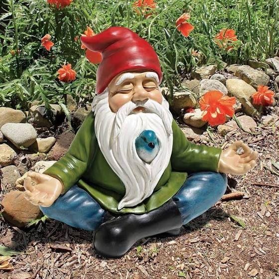 funny garden gnomes - Funny Garden Gnomes