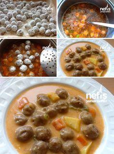 Photo of Tomato and Seasoned Juicy Meatballs – Delicious Recipes