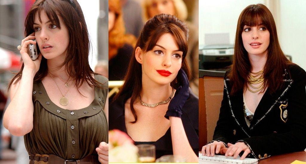 Anne Hathaway O Diabo Veste Prada Pesquisa Google Com Imagens
