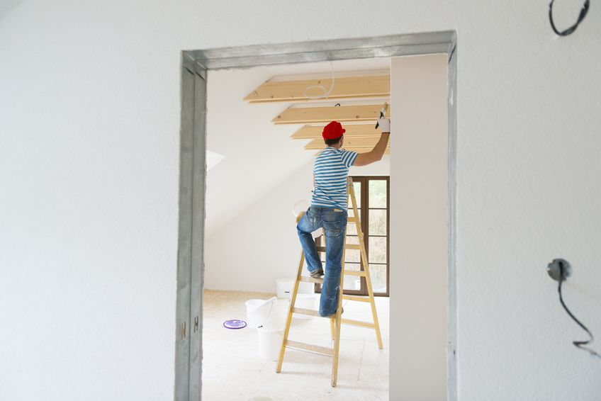 Paradise Painting Commercial Contractor Residential And Commercial - Commercial painting contractors