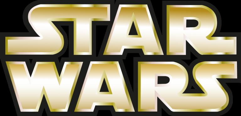 Star Wars Logo Vector EPS Free Download