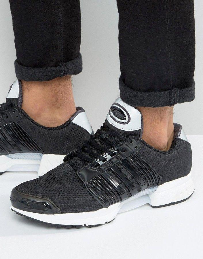 Zapatillas de deporte negras Climacool 1 de adidas Originals adidas Originals vHLwgpwu