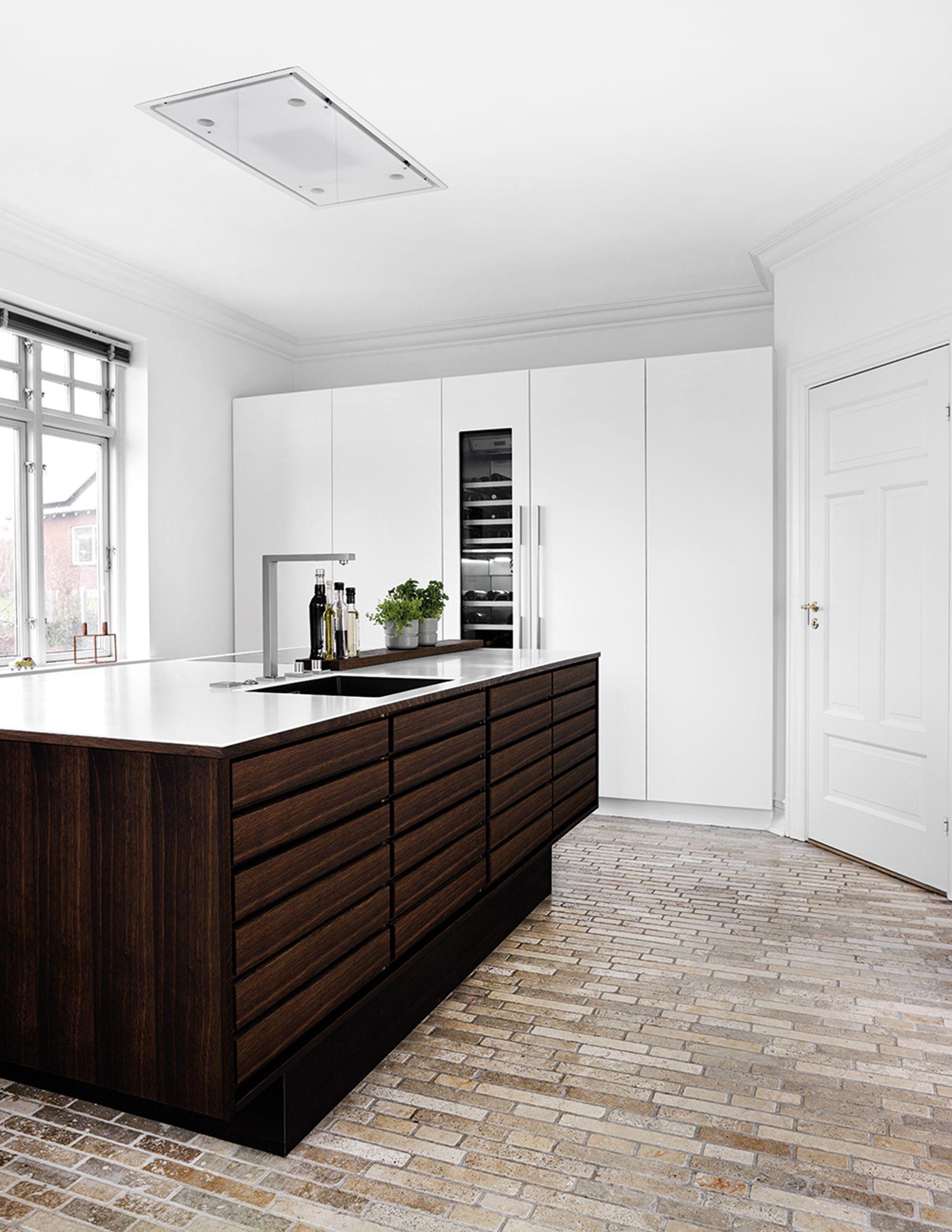 6 Einrichtungsideen Und Küchenbilder Für Moderne Holz Küchen