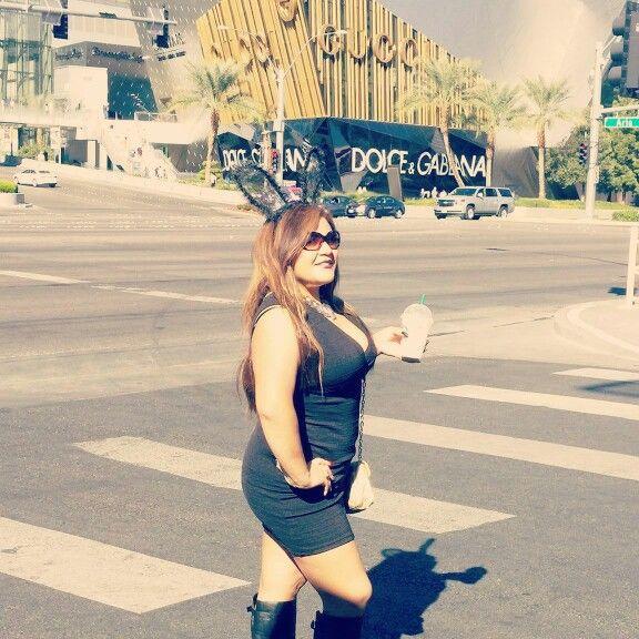 Bday wknd in Vegas
