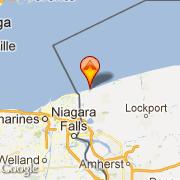 View Regional Map - GPS: 43.2744444, -78.9952778