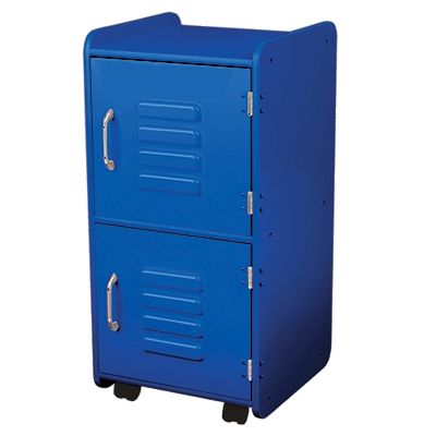 Kids Wood Locker Kids Room Furniture Leaps And Bounds