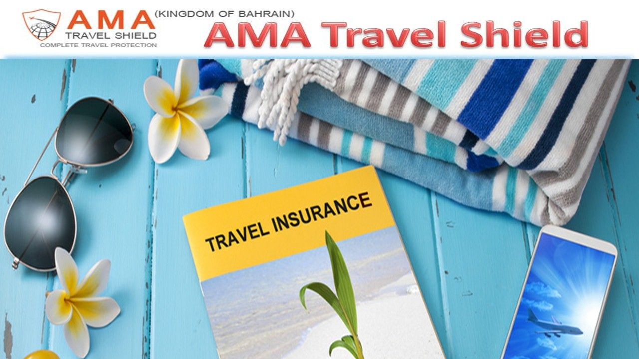 Buy Travel Insurance In Bahrain From Ama Travel Shield Http Www