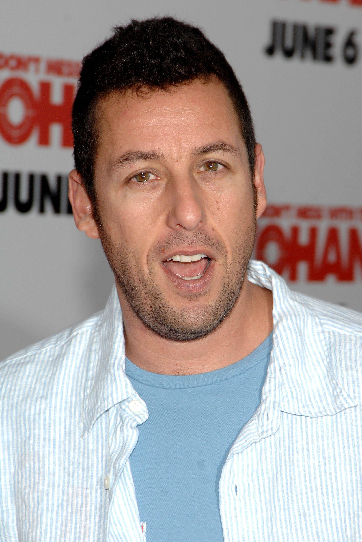 The Top 10 Funny Adam Sandler Movies Movie stars
