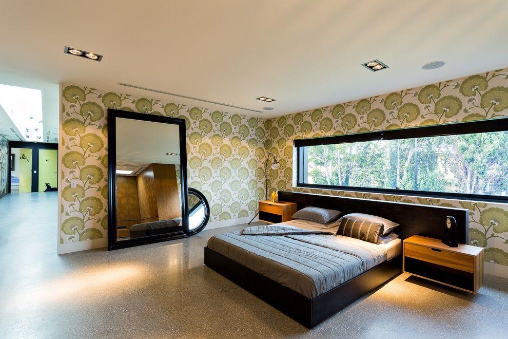 Option Für Die Master Schlafzimmer Farben, Die Sind Absolut