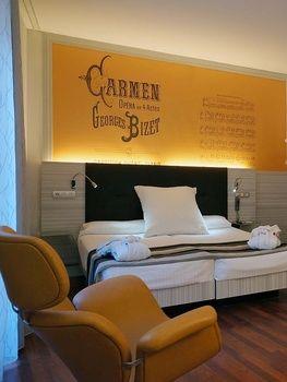 chambres design à Barcelone