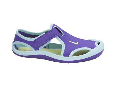 designer fashion 70a97 803fc Nike Sunray Protect (10.5c-3y) Pre-School Girls  Sandal
