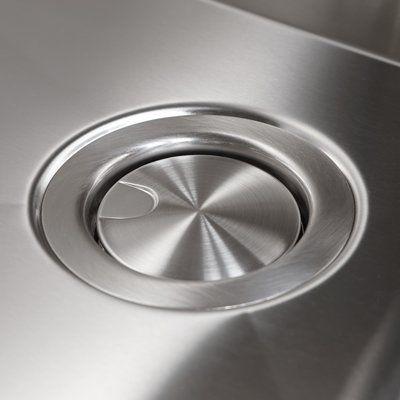 Kraus 4 5 Basket Strainer Kitchen Soap Dispenser Kitchen Sink Strainer Apron Sink Kitchen