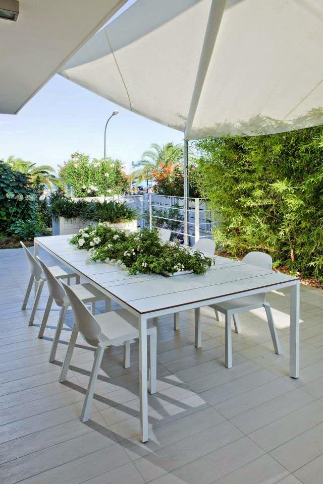 Living, Tenda da sole Outdoor furniture, Outdoor