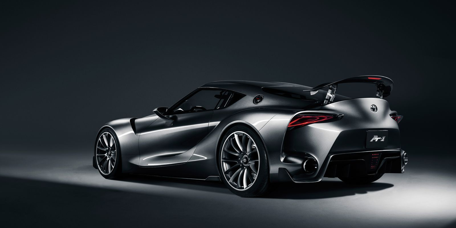 2019 Toyota Supra What We Know So Far Car Creations Pinterest