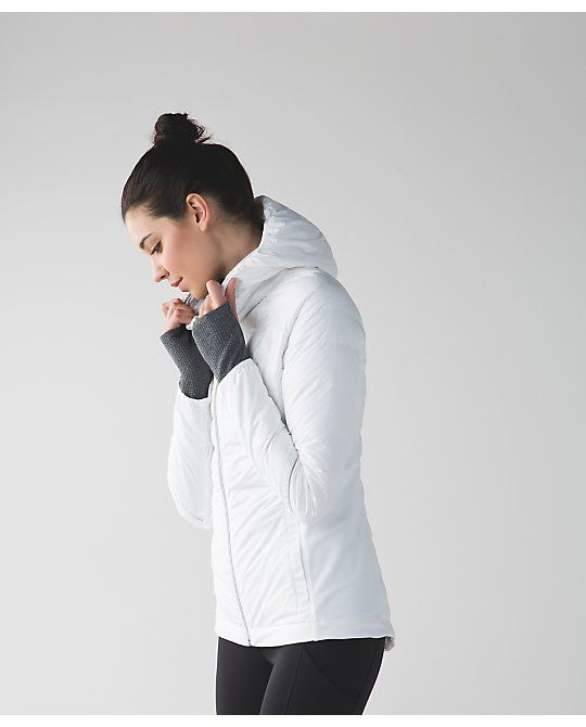 Down For A Run Jacket | Fitspiration | Pinterest | Cold weather ...