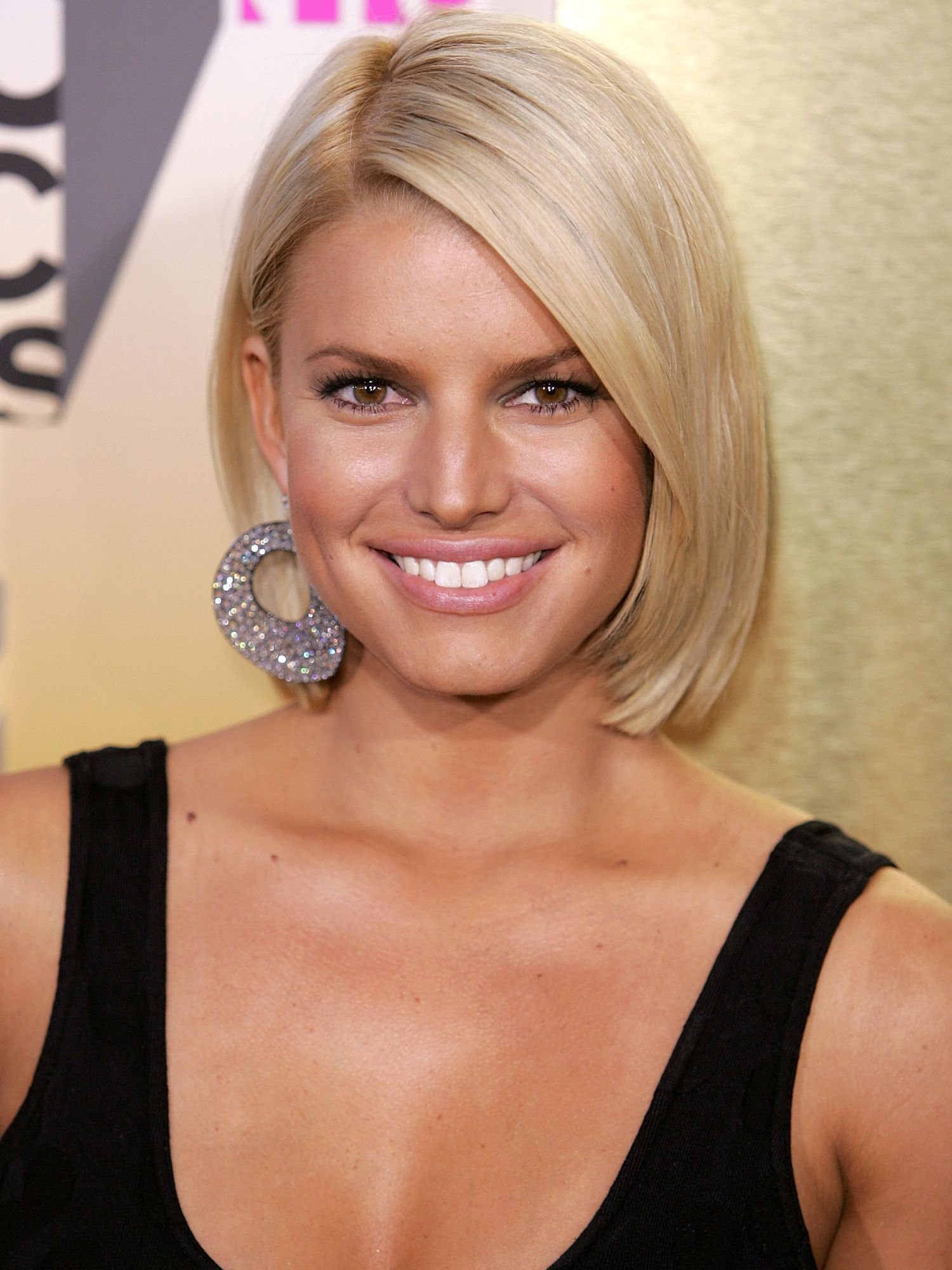 Hair and Makeup Best of Jessica Simpson hair