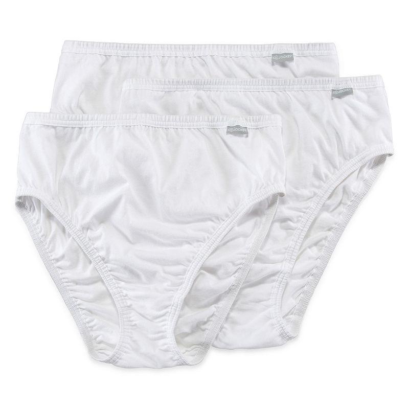 70257b66a597 Jockey Plus Elance Queen 3 Pair High Cut Panty 1485 | Products ...