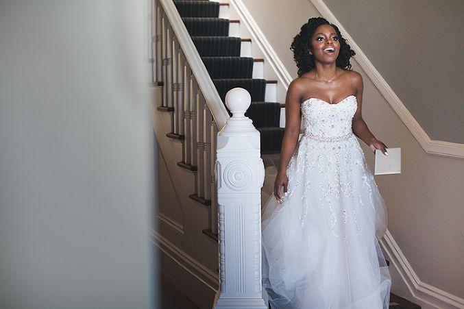 Wedding dresses in Sausalito