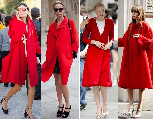cf4138fe52534 Красный цвет одежды: особенности и моменты