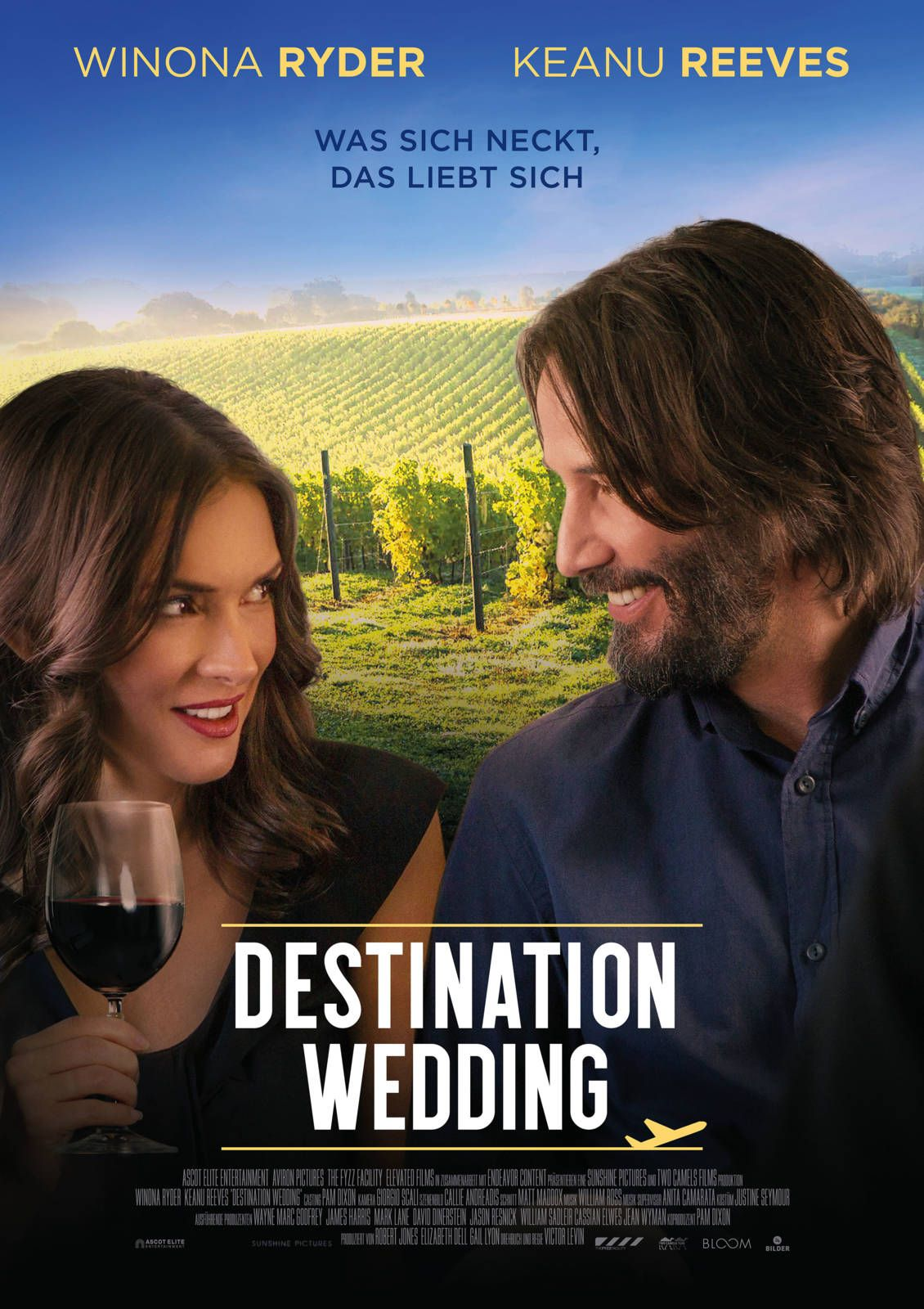 Destination Wedding Stream