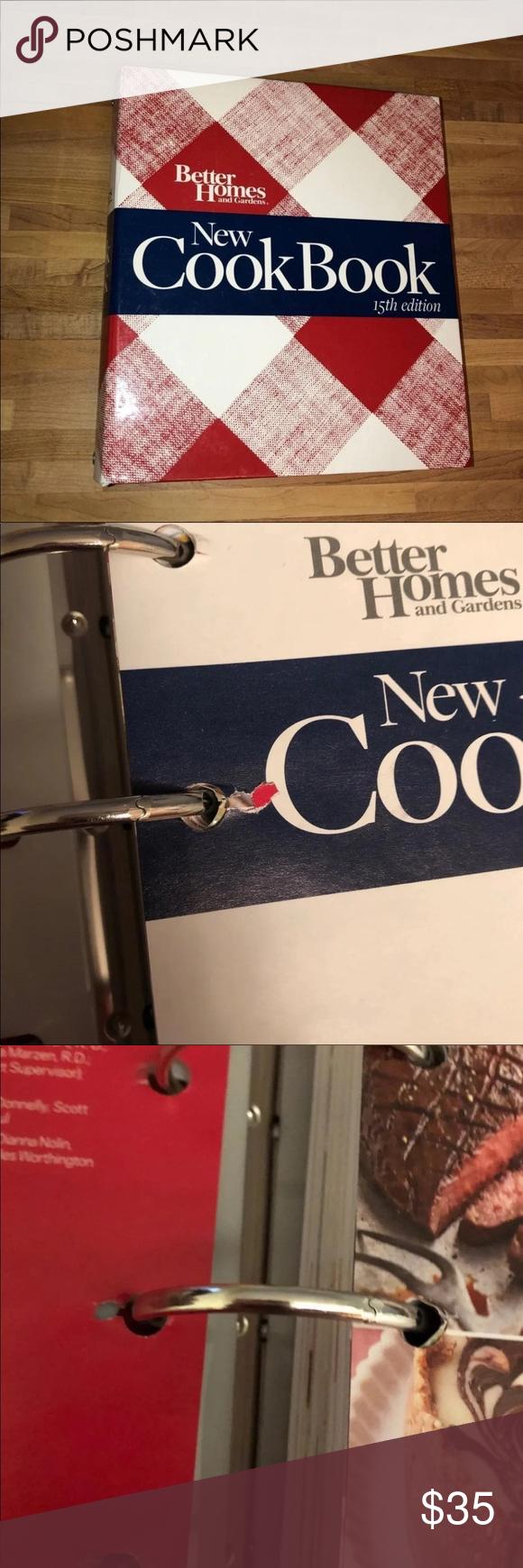 9e4c5a30179cf07599689ea40e2ead93 - Better Homes And Gardens New Cookbook 15th Edition
