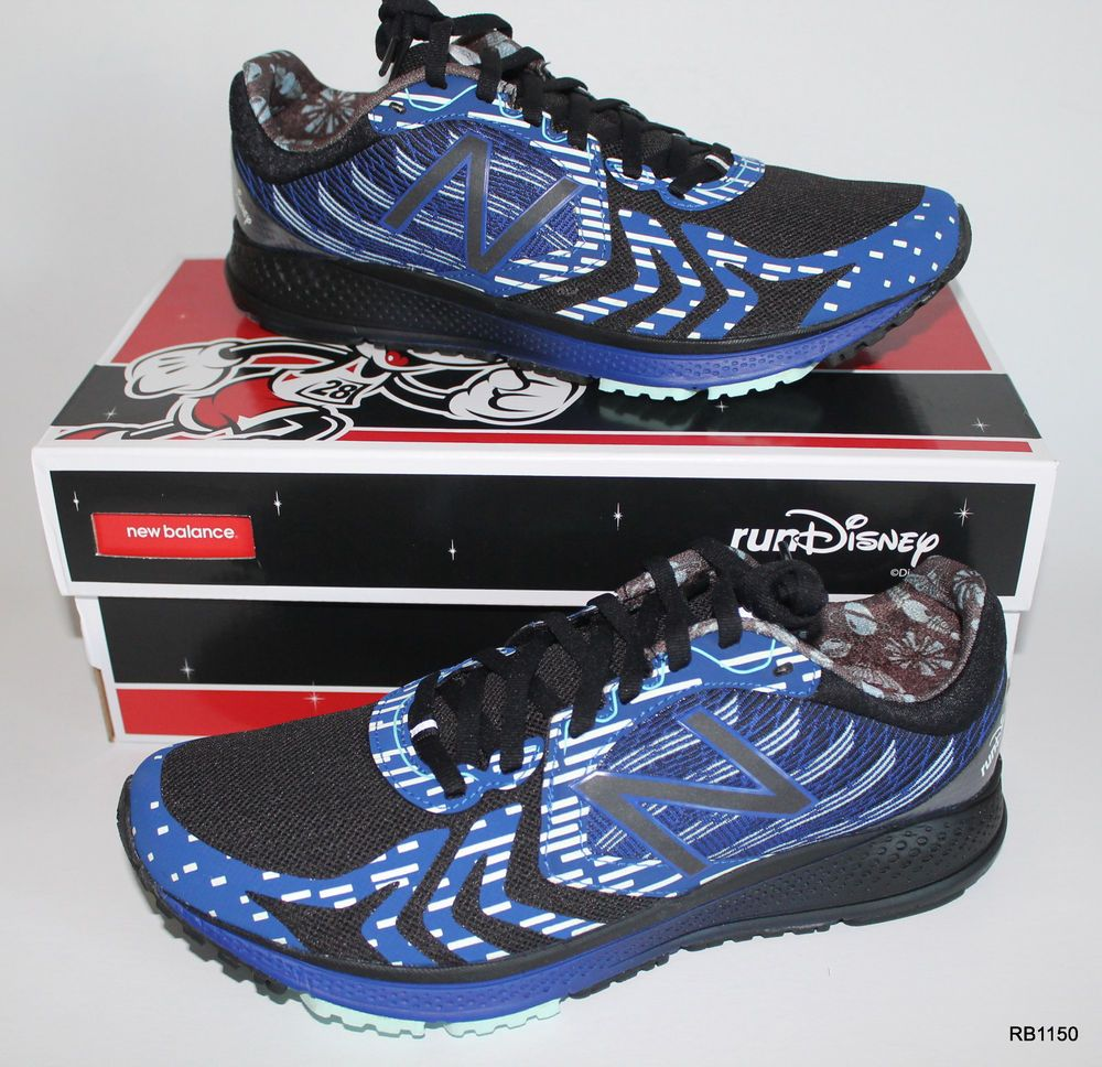 Details about New Balance Mens 2016 Run Disney Dumbo Running