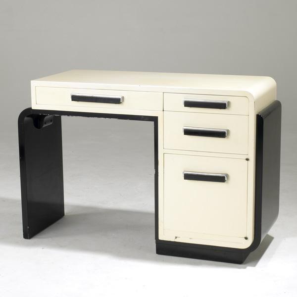 Art Deco Desk Donald Deskey Ideas for the House Pinterest