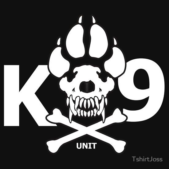 Unit K 9 Dog Police