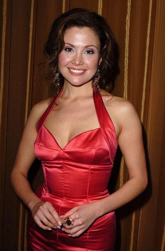 Reiko Aylesworth Photos October 27th 2010 Babe 552 Reiko