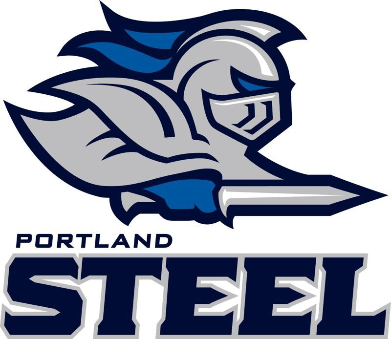 A new name and logo for Portland's Arena Football League