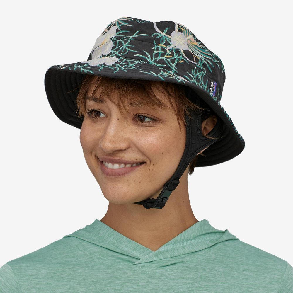 Patagonia Surf Brim Hat In 2020 Sup Accessories Paddle Boarding Surfing