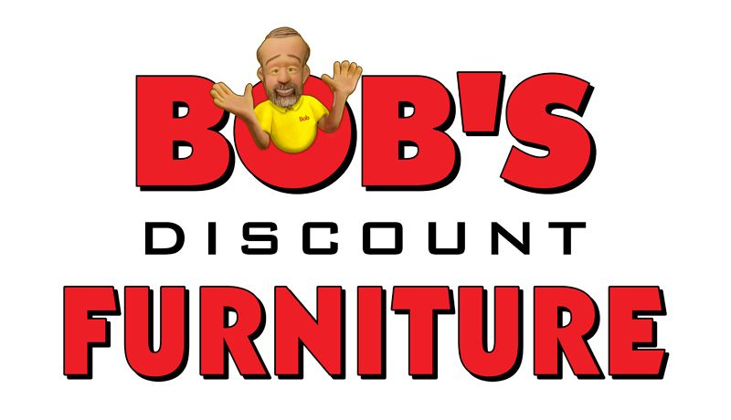 graphic about Bobs Printable Coupons called Bobs Low cost Furnishings lead coupon discounts Price cut